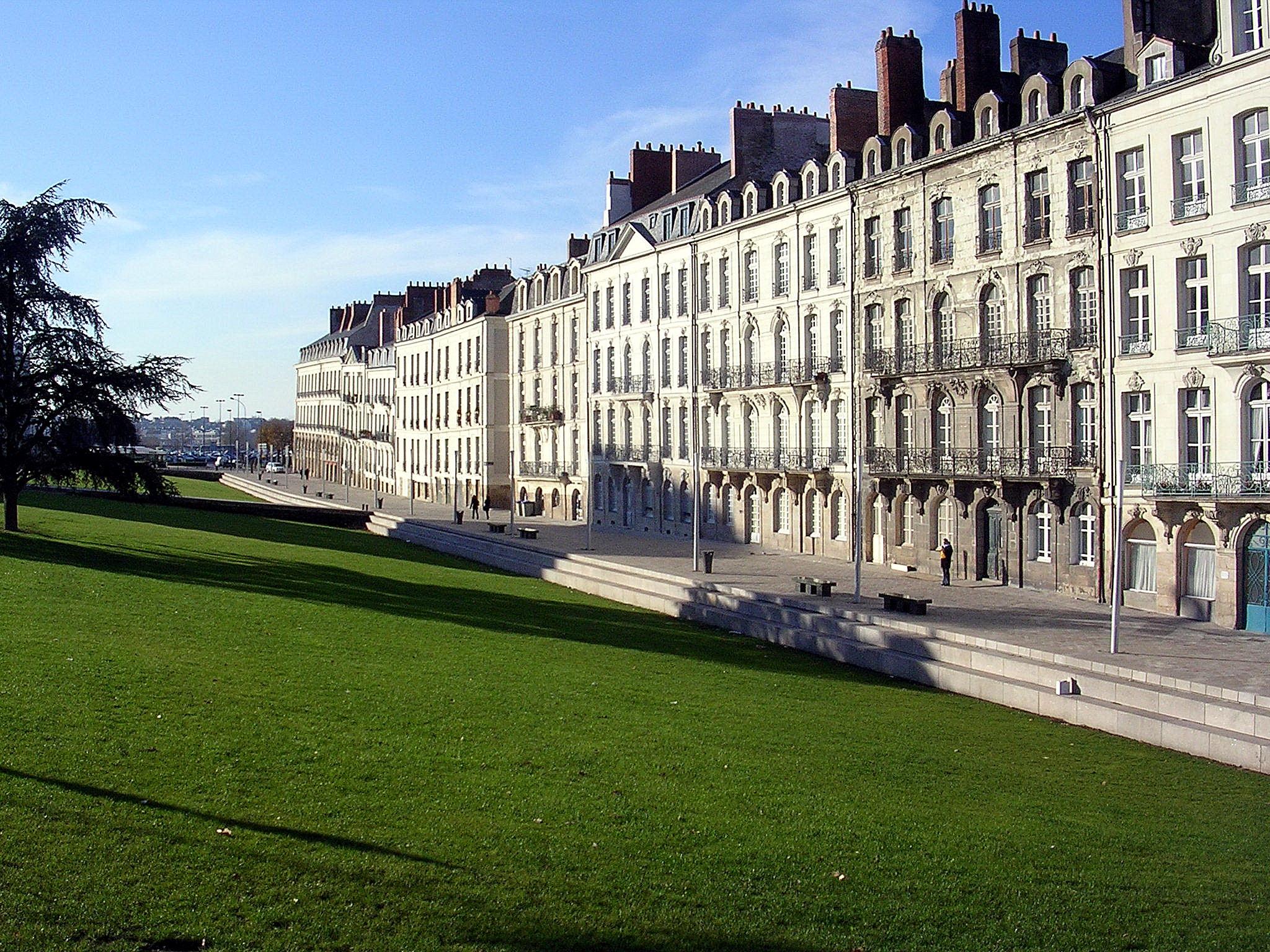 Nantes Agent Immobilier Nantes Ouest