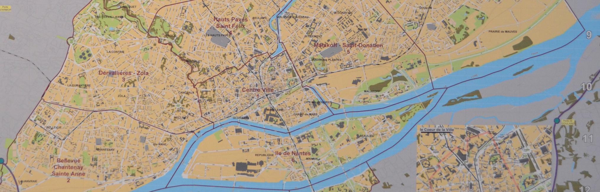 Plan Nantes 2016